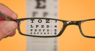 Cara Mengurangi Mata Minus Tanpa Kacamata