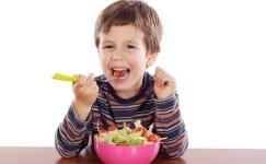 Cara Meningkatkan Nafsu Makan Anak Secara Alami Dan Cepat