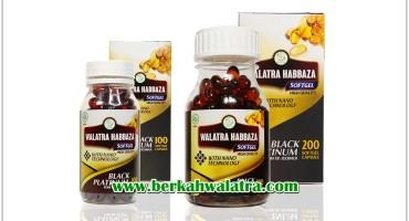 Cara Konsumsi Herbal Habbaza Softgel √ Dosis Dan Aturan Minum