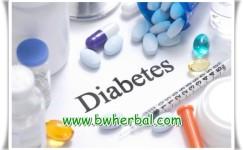 Pengobatan Diabetes Dan Perawatannya Yang Dianjurkan