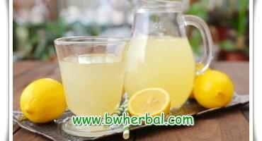 Manfaat Air Lemon Bagi Kesehatan Jika Di Konsumsi Di Pagi Hari