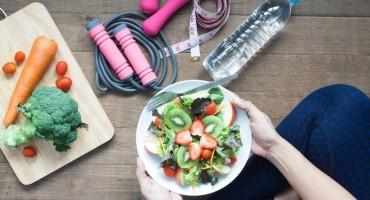 Tips Diet Sehat Untuk Menurunkan Berat Badan Dengan Cepat Tanpa Obat