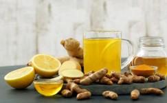 4 Tanaman Herbal Yang Dipercaya Efektif Mencegah COVID-19