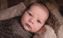 Waspadai Gejala Katarak Pada Bayi Baru Lahir, Bisa Picu Kebutaan!