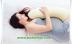 Ibu Hamil Dianjurkan Tidur Miring Kiri? Ternyata Ini Manfaatnya