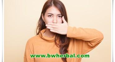 5 Penyebab Bau Mulut Dan Cara Menghilangkannya Yang Mudah