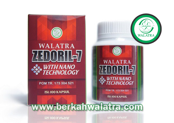 herbal zedoril 7