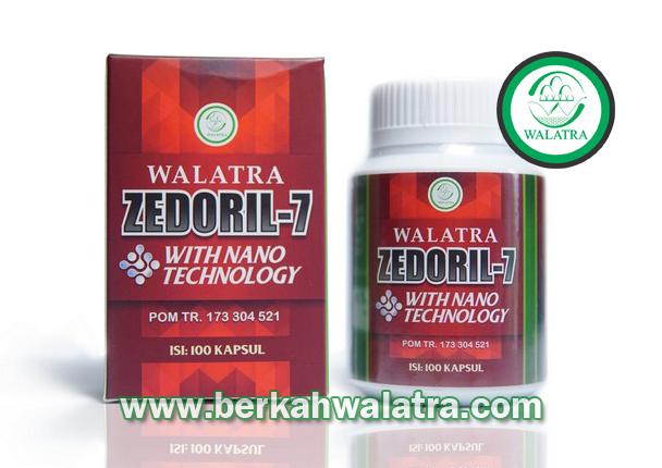 herbal zedoril 7