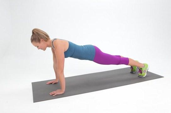 Cara Mengatasi Sakit Pinggang Dengan 8 Pose Yoga Yang Mudah