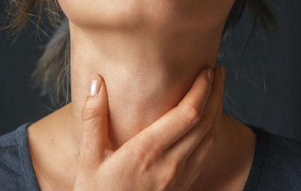 Ciri-Ciri Benjolan Kanker di Leher Yang Harus Diwaspadai