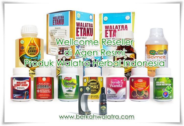 Agen Produk Herbal Resmi Di Indonesia