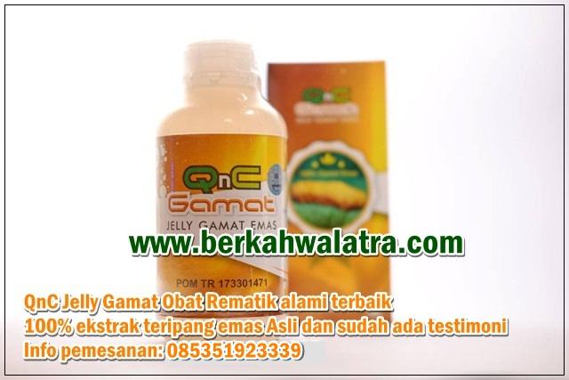 Obat Rematik Herbal Yang Bagus Dan Ampuh 100% √ Terdaftar BPOM