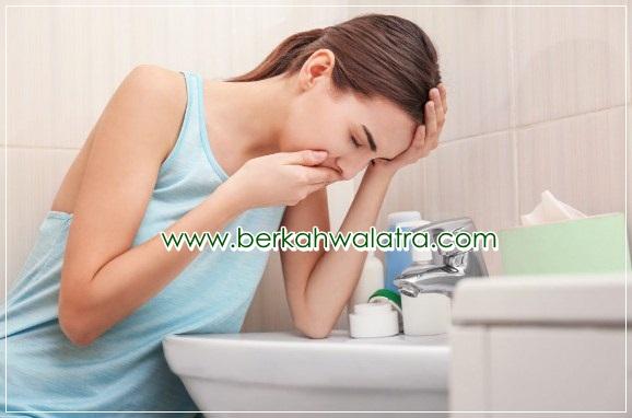 ciri-ciri hamil muda