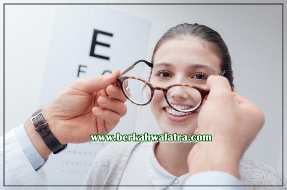 Obat Mata Minus Terbaik Herbal BPOM √ Tumbuhan Tradisional Alami
