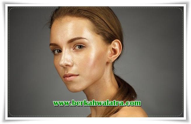 cara mengatasi kulit wajah berminyak