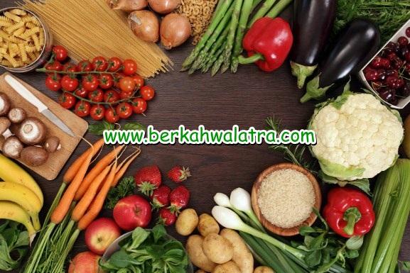 makanan sehat bagi penderita kolesterol tinggi