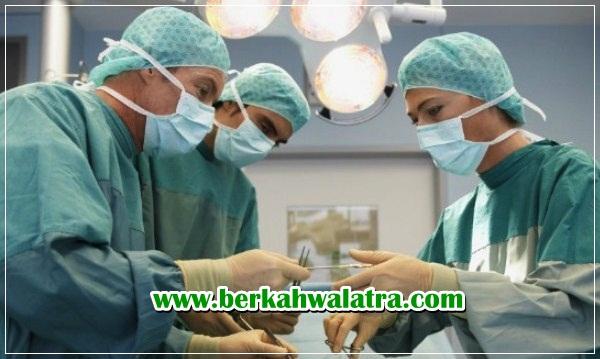 biaya operasi benjolan di leher