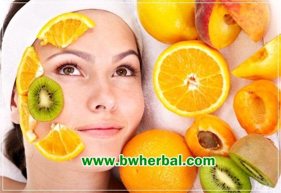 buah-buahan yang bagus dikonsumsi untuk kulit