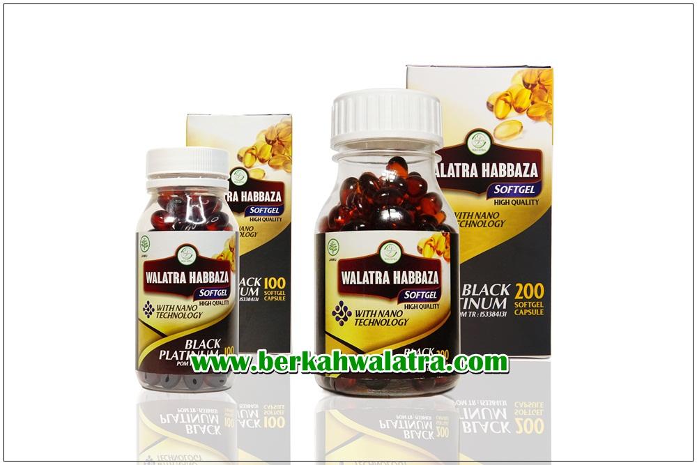 cara konsumsi herbal habbaza