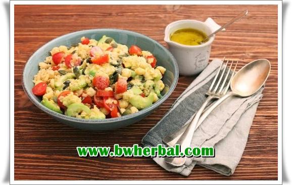 makanan sehat bagi penderita tipes