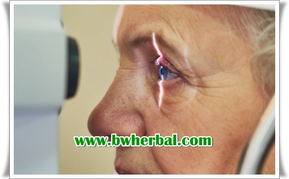 gejala glaukoma