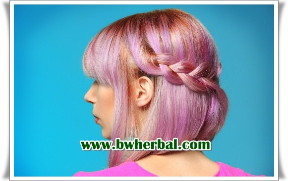 bahaya sering gonta-ganti warna rambut