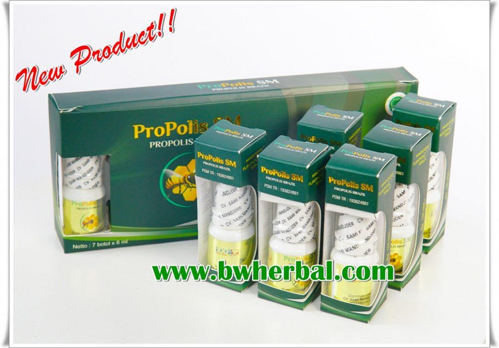 propolis sm