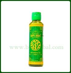minyak sapu jagat