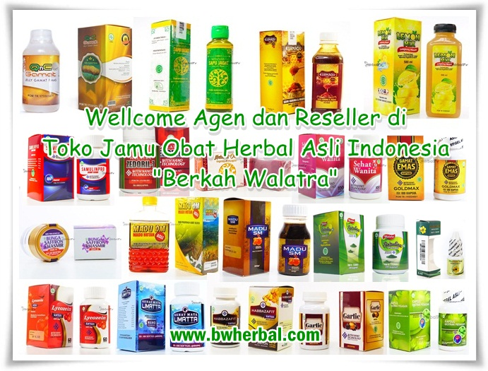 agen produk herbal