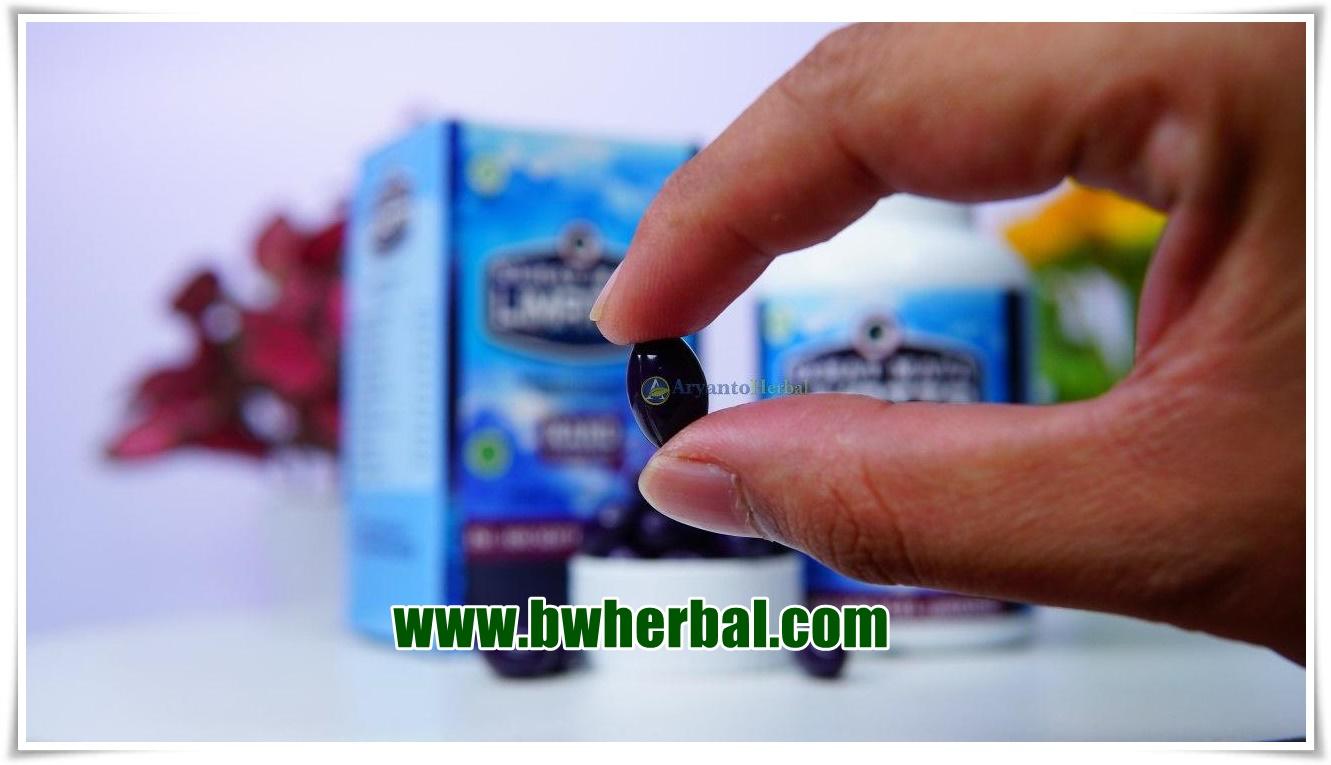Sehat Mata Limatta Softgel Asli Herbal Khusus Penyakit Mata