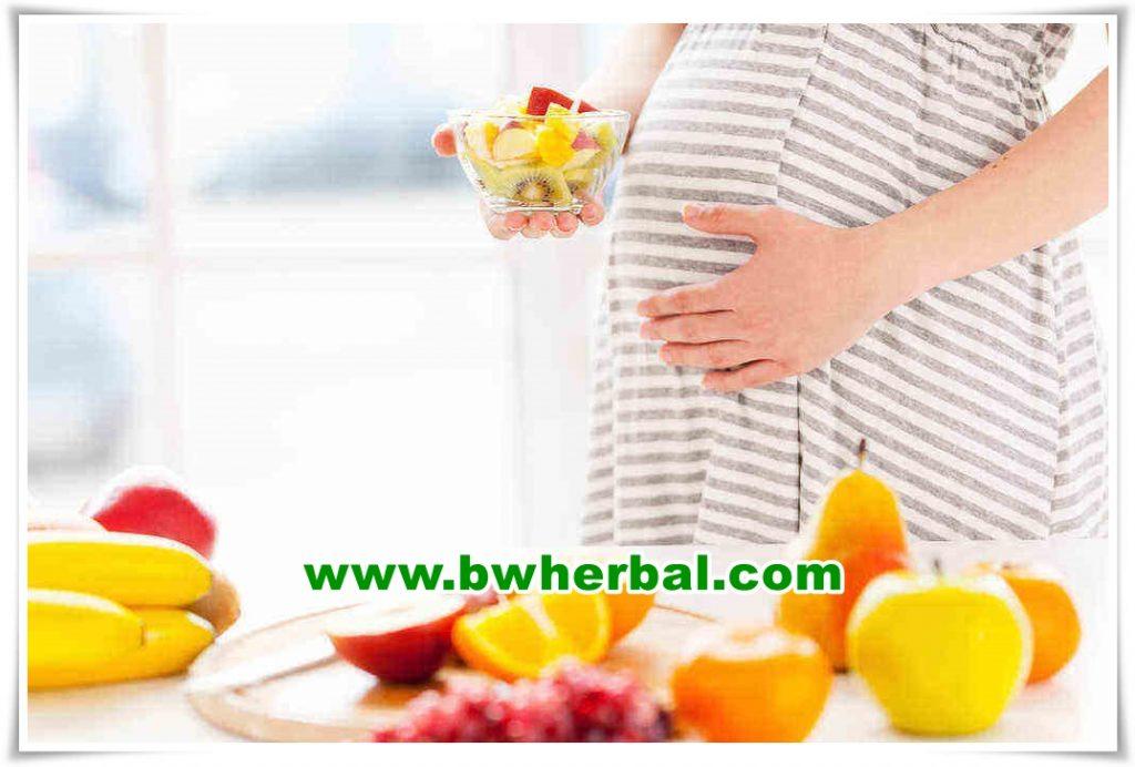 camilan untuk ibu hamil