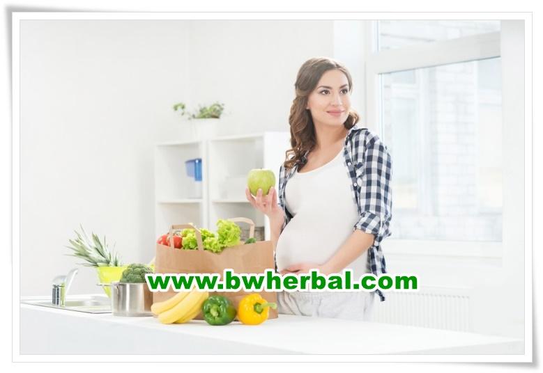 makanan terbaik untuk ibu hamil trimester ketiga