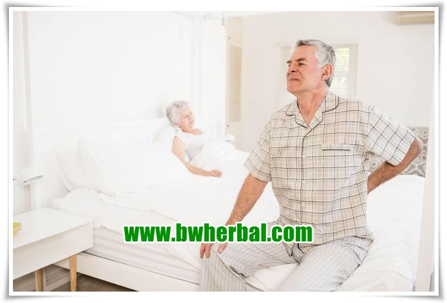 penyebab osteoporosis pada lansia