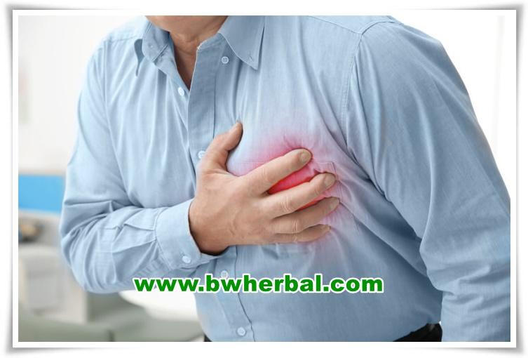 gejala gagal jantung